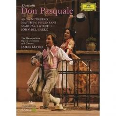 Анна Нетребко: Donizetti: Don Pasquale
