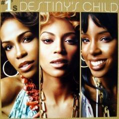 Destiny's Child: #1's