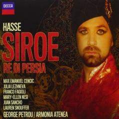 Max Emanuel Cencic (Макс Эмануэль Ценчич): Hasse Siroe