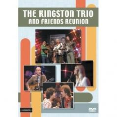The Kingston Trio: Reunion