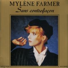 Mylene Farmer (Милен Фармер): Sans Contrefacon