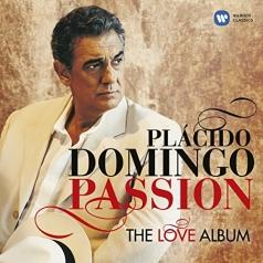 Placido Domingo (Пласидо Доминго): Passion: The Love Album