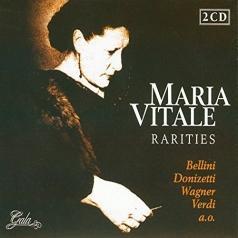 Maria Vitale (Мария Витале): Maria Vitale - Rarities
