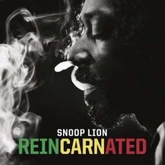 Snoop Lion: Reincarnated