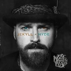 Zac Brown Band (Группа Зака Брауна): Jekyll+Hyde