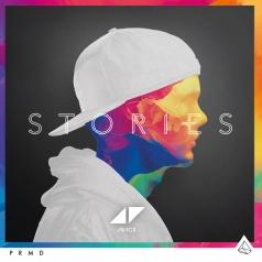 Avicii (Авичи): Stories