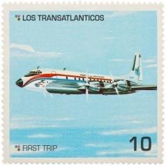 Los Transatlanticos: First Trip