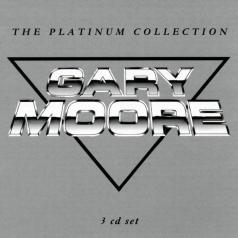 Gary Moore (Гэри Мур): The Platinum Collection