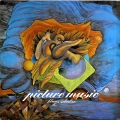 Klaus Schulze (Клаус Шульце): Picture Music