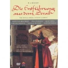 W.A. Mozart: Die Entfuhrung Aus Sem Serail