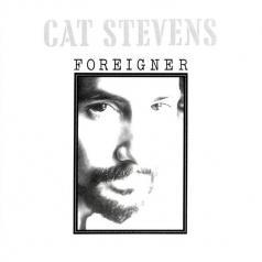 Cat Stevens (Кэт Стивенс): Foreigner
