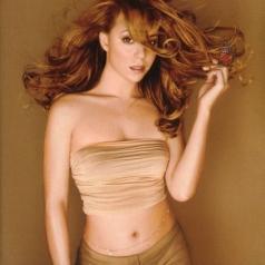 Mariah Carey (Мэрайя Кэри): Butterfly