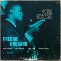 Freddie Hubbard (Фредди Хаббард): Open Sesame