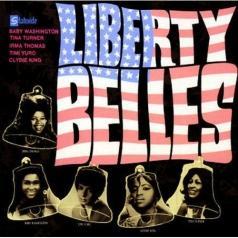 Liberty Belles (Либирти Беллс): Liberty Belles