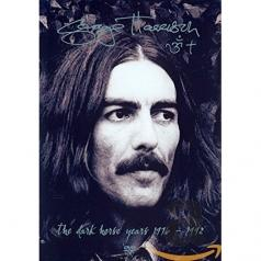 George Harrison (Джордж Харрисон): The Dark Horse Years 1976-1992