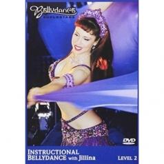 Instructional Bellydance With Jillina Level 2