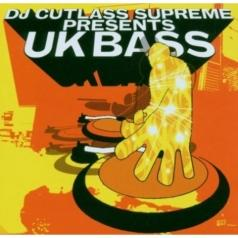 Dj Cutlass Supreme Presents Uk Bass