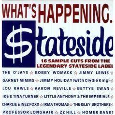 What'S Happening... Stateside Volume 2