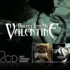 Bullet For My Valentine (Буллет Фор Май Валентайн): Scream Aim Fire/Fever