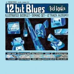 Kid Koala (Кид Коала): 12 Bit Blues