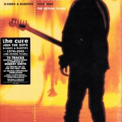 Cure (Зе Кьюр): Join The Dots B-Sides & Rarities