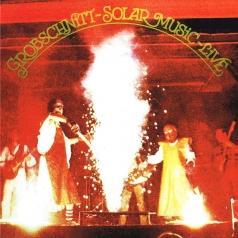 Grobschnitt: Solar Music - Live