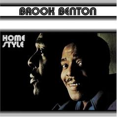 Brook Benton (Брук Бентон): Home Style