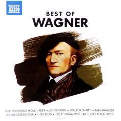 Polish National Radio Symphony Orchestra (Симфонический оркестр Польского радио): Best Of Wagner
