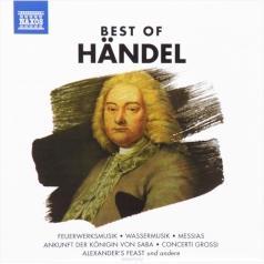 Bohdan Warchal (Богдан Ворхал): Best Of Handel