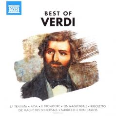 Ondrej Lenard (Андре Ленард): Best Of Verdi