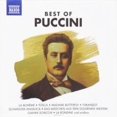 Miriam Gauci: Best Of Puccini