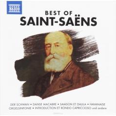 Richard Hayman (Ричард Хейман): Best Of Saint-Saens