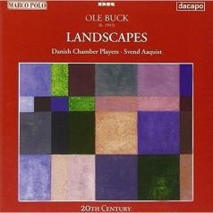 Ole Buck: Buck: Landscapes