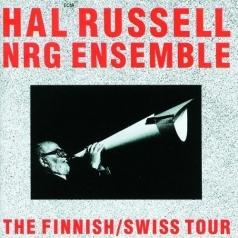 Hal Russell (Хал Русселл): The Finnish/Swiss Tour