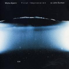 Misha Alperin (Михаил Альперин): First Impression