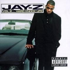 Jay-Z (Джей Зи): Vol.2 ... Hard Knock Life