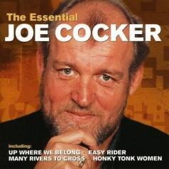 Joe Cocker (Джо Кокер): The Essential