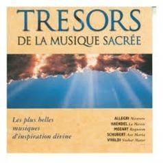 Tresors De La Musique Sacree