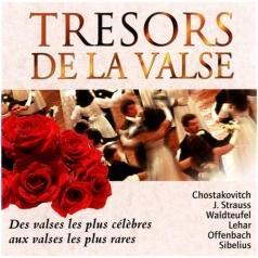 Tresors De La Valse