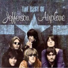 Jefferson Airplane (Джефферсон Аэроплан): The Best Of