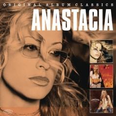 Anastacia (Анастейша): Original Album Classics