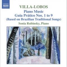 Piano Music.5