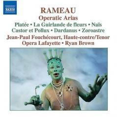 Jean-Paul Fouchecourt (Жан-Поль Фошкур): Operatic Arias