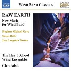 Hartt School Wind Ensemble (Хаттский школьный духовой ансамбль): Concerto For Winds And Percussion (Gryc) • Terra Cruda (Botti) • Rumpelstilzchen (Turner)