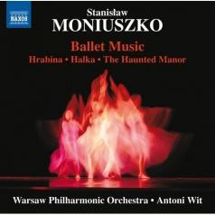 Antoni Wit (Антони Вит): Ballet Music