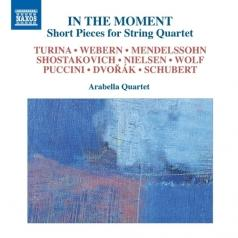 Arabella Quartet: Short Works For String Quartet