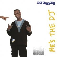 DJ Jazzy Jeff & The Fresh Prince (Диджей Джаззи Джеф и Фреш Принс): He's The Dj I'm The Rapper