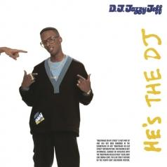 DJ Jazzy Jeff & The Fresh Prince (Диджей Джаззи Джеф и Фреш Принс): He's The Dj I'm The Rapper