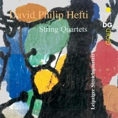 Hefti (Нил Хефти): Streichquartette