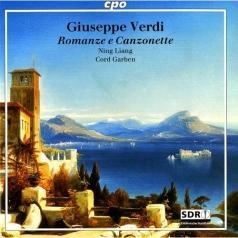 Romanze E Canzonette